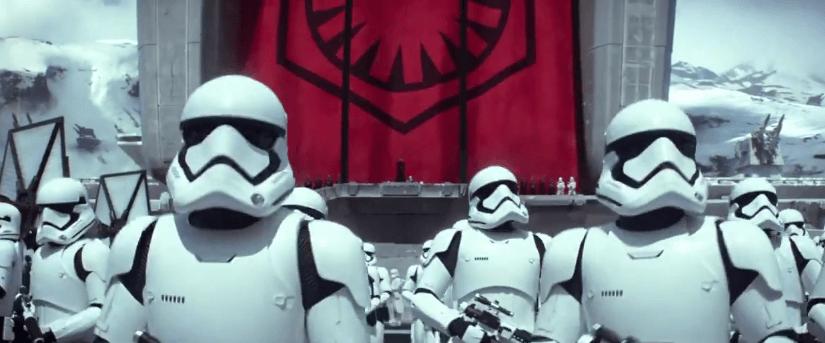 Segundo teaser trailer de Star Wars VII el despertar de la fuerza