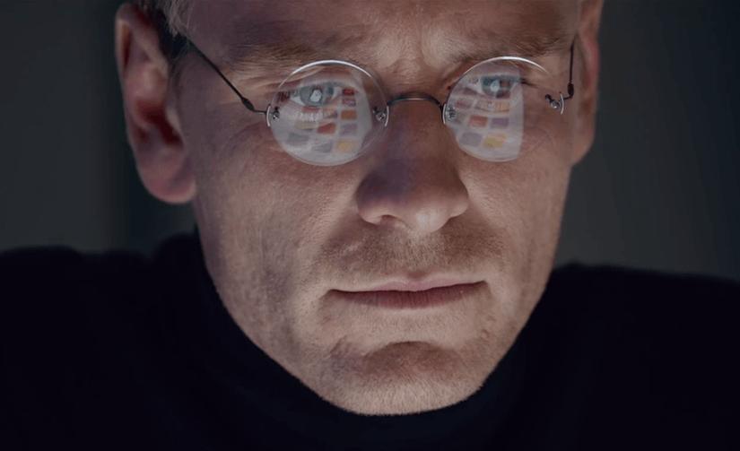 "Trailer extendido de ""Steve Jobs"" de Danny Boyle"