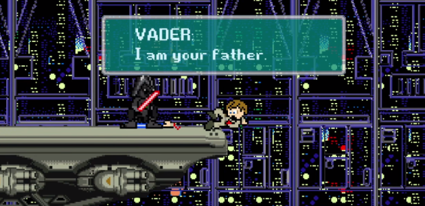 Star Wars Original Trilogy   8 Bit Cinema_unpocogeek.com