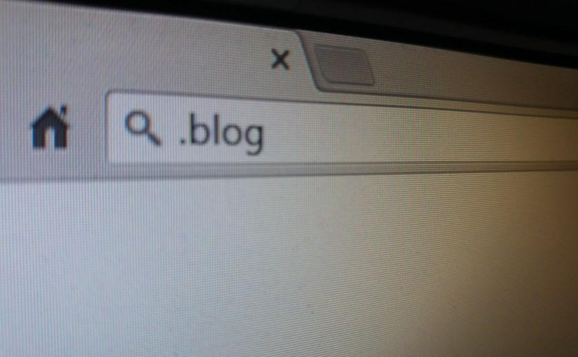 Dominios .blog pronto a la venta por Automattic, los creadores de WordPress