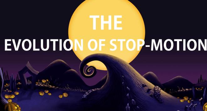 115 años del Stop Motion en el cine