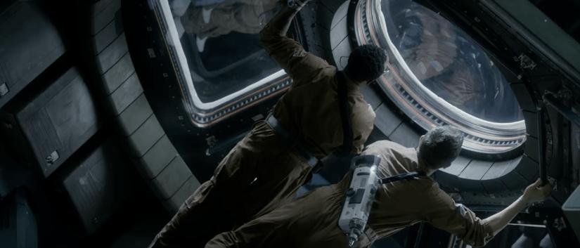 LIFE, primer trailer oficial de esta peli de terror en el espacio