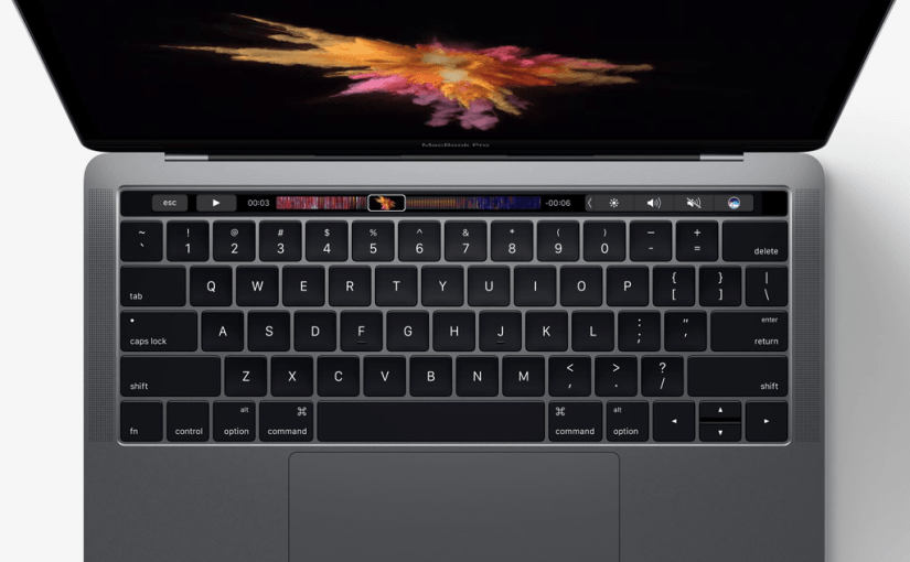 Apple, nuevas MacBook Pro 2016