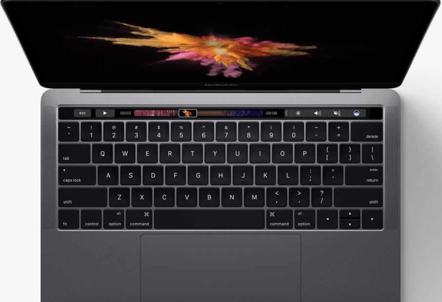 Nuevas MacBook pro, más potencia, mejor pantalla, menos puertos USB