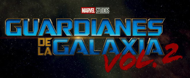 Guardians of the Galaxy vol. 2 primer trailer
