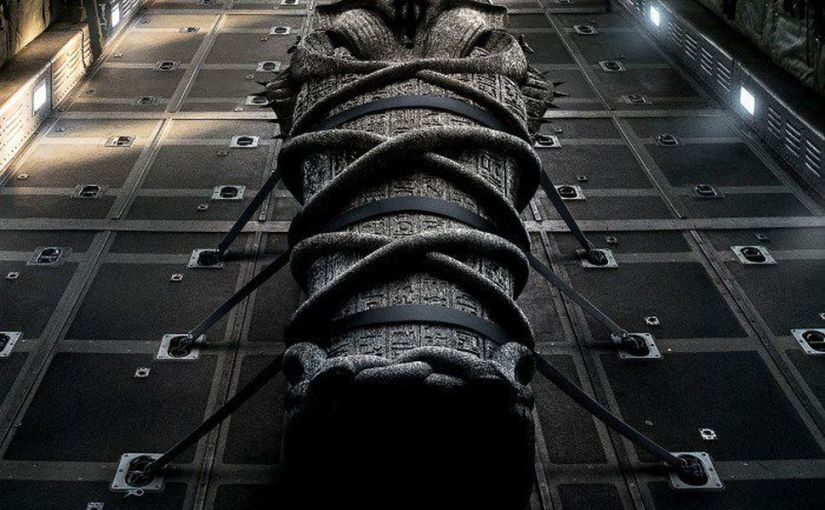 La Momia, primer adelanto de este reinicio con Tom Cruise
