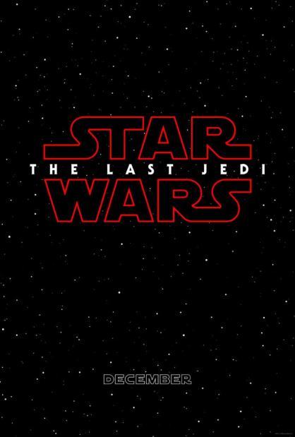 Star Wars Episode VIII ya tiene titulo