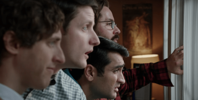Silicon Valley, trailer cuarta temporada HBO