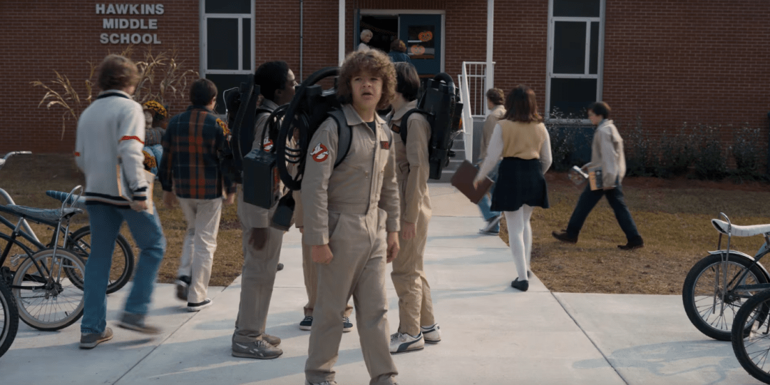 Stranger Things 2, super bowl anuncio, trailer, destacado