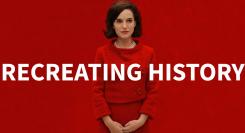 Recreando momentos de la historia en el cine