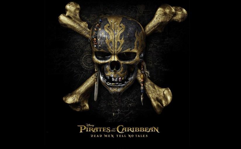 Piratas del Caribe: La venganza de Salazar, primer trailer oficial