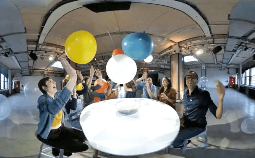 Vimeo añade soporte para videos en 360