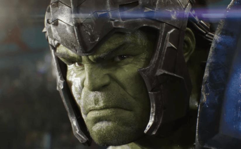 Thor: Ragnarok, primer avance