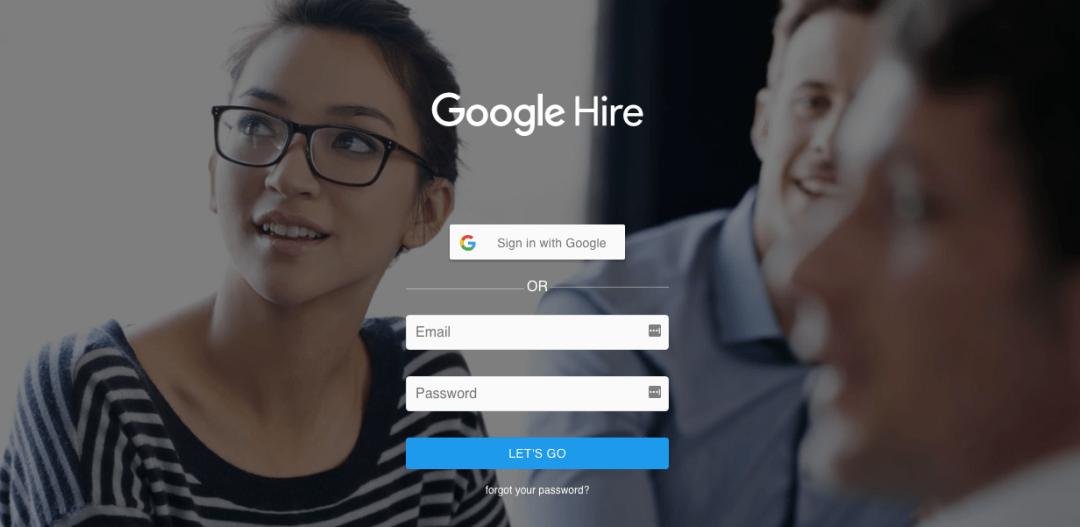 Google Hire, se aproxima la plataforma de publicación y búsqueda de empleos de Google