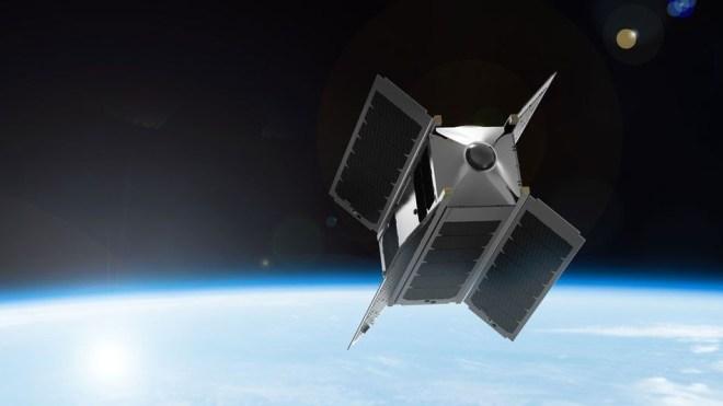 Space VR y Space X lanzarán una cámara de realidad virtual al espacio