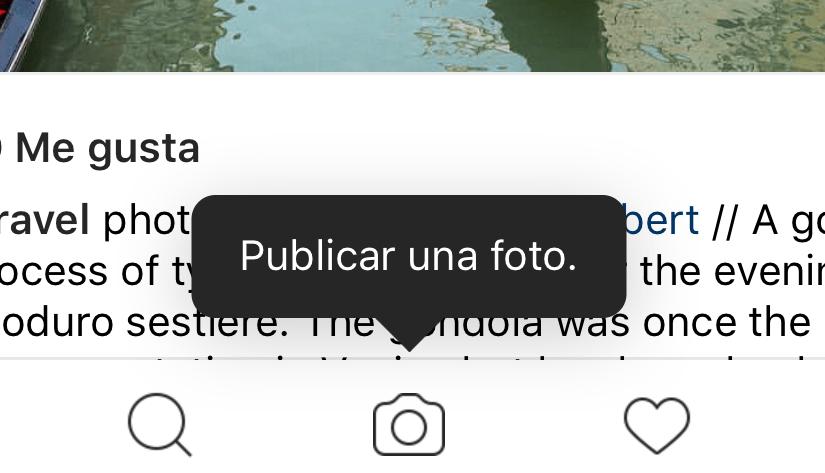 Instagram mejora su versión web
