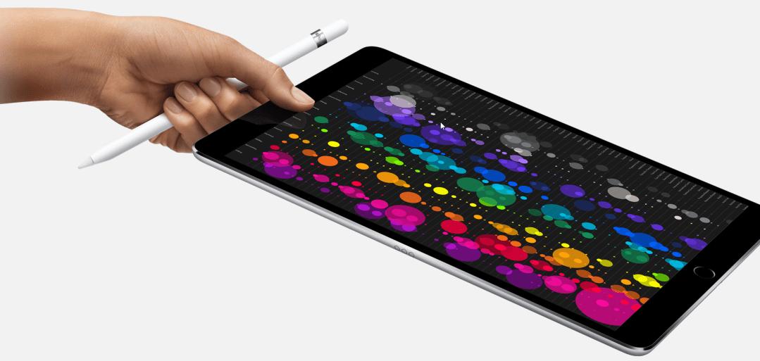 Nuevo iPad Pro, nuevo iOS y mucho más