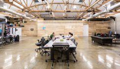 Automattic cierra uno de sus espacios de oficinas en San Francisco ya que todos sus empleados prefieren trabajar desde sus casas