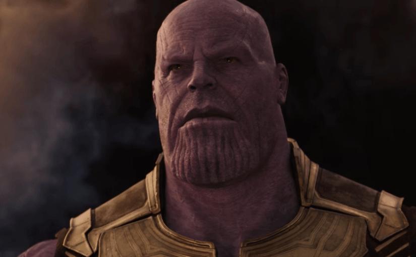 Avengers: Infinity War, primer adelanto