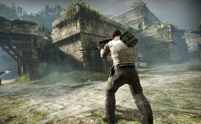 Counter Strike: Global Offensive gratis en Steam para jugar fuera de linea