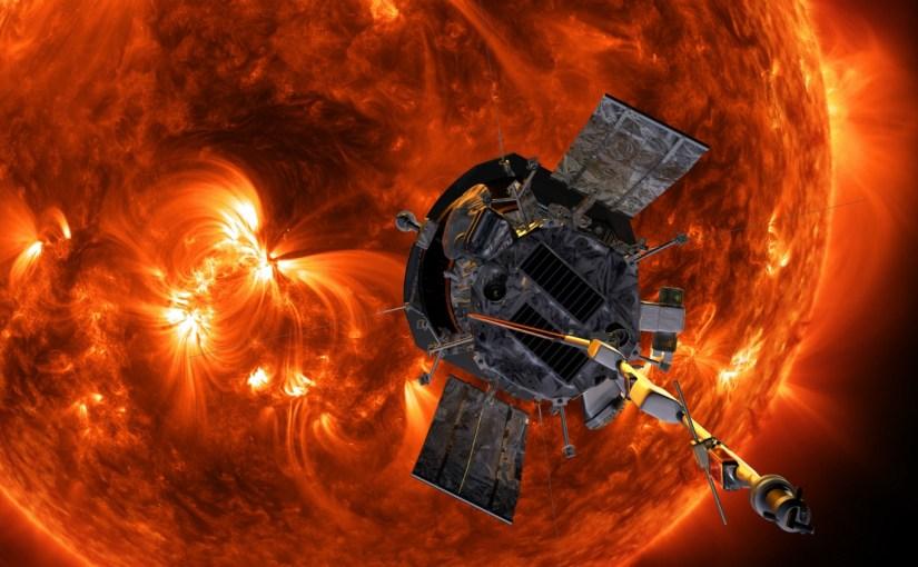 La NASA se prepara a enviar al sol el objeto más rápido construido por el hombre
