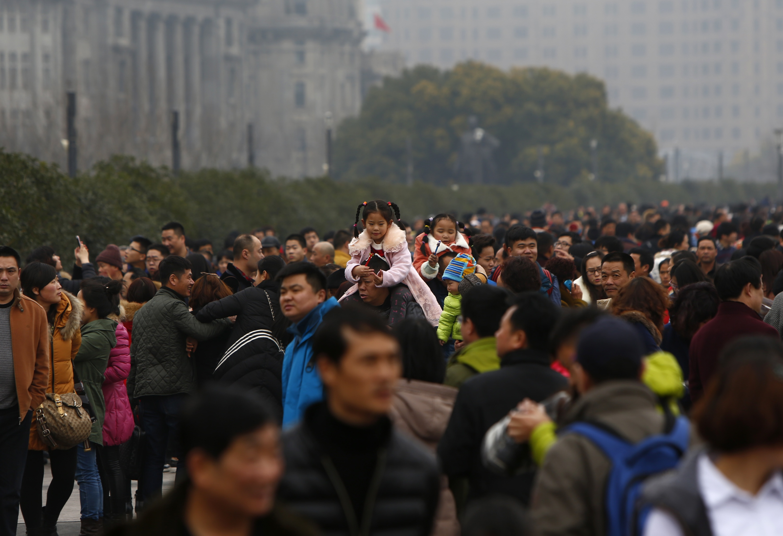 """""""Credito Social"""" el nuevo sistema de puntaje de China para sus ciudadanos"""