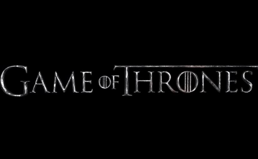Game of Thrones, fecha de estreno para su última temporada y un pequeño teaser
