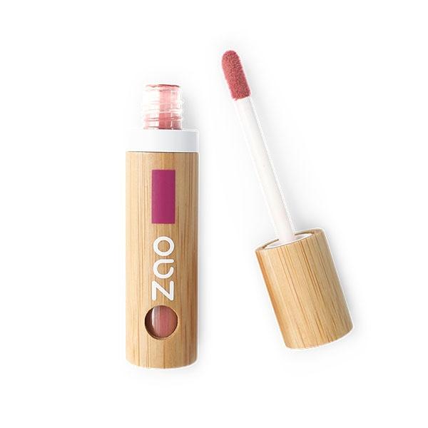 Encre à lèvres Collection d'été Rose Corail 444 zao Makeup