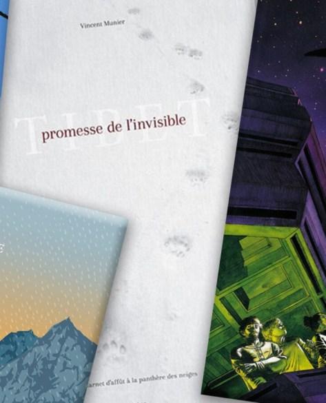 La news des livres (volume 4)