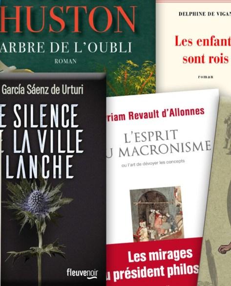 La News des livres – (Volume 17)