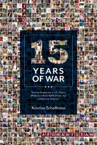 15-Years-of-War-Book