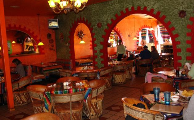 Restaurants Near Me Now Mexican