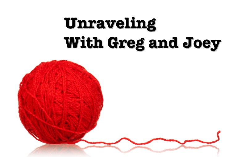 Episode 5: The Sound Of Unraveling