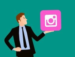 Reaching Customers With Instagram