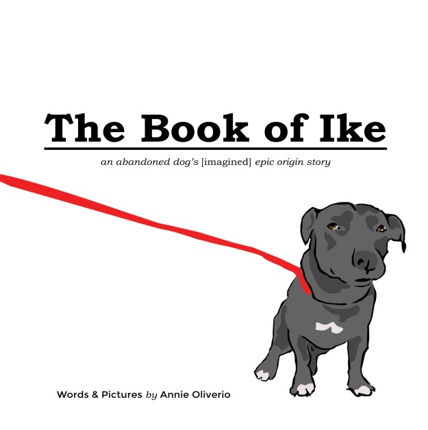The Book of Ike