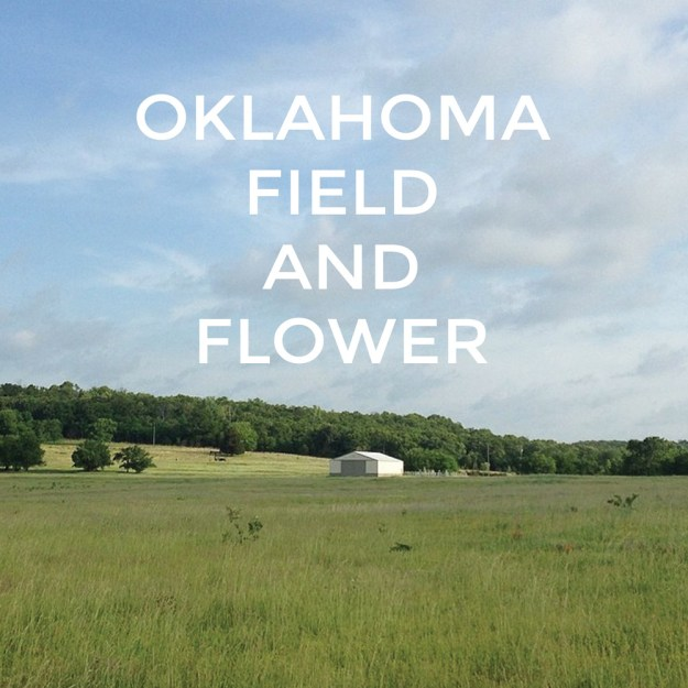 Oklahoma Field and Flower