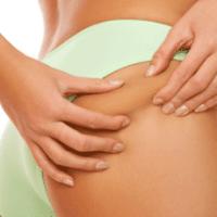 Exercices pour perdre des fesses