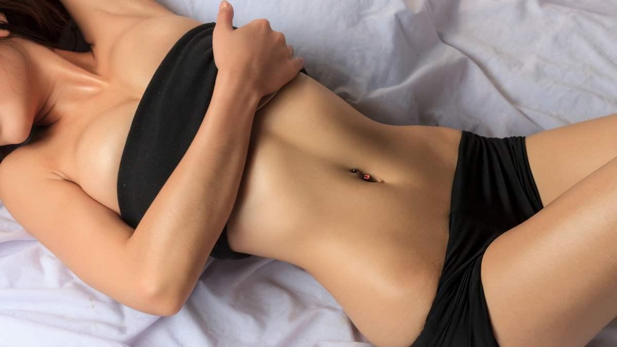 Dix minutes de sport pour maigrir du ventre