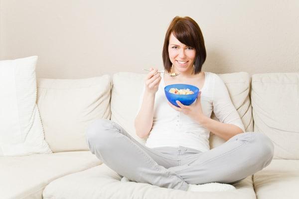 comment perdre du poids vite