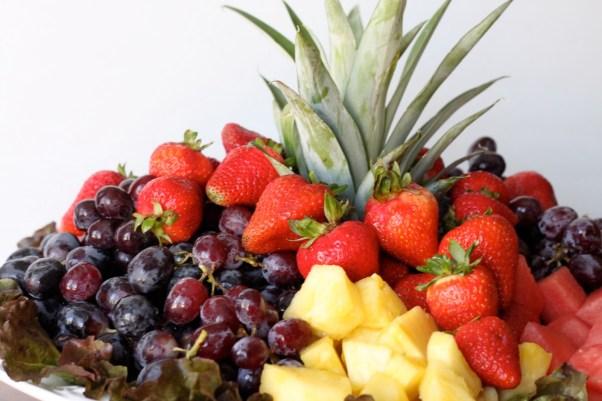 manger des fruits pour maigrir