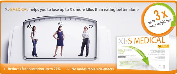 Avis xls medical, le bruleur de graisse fonctionne t-il?