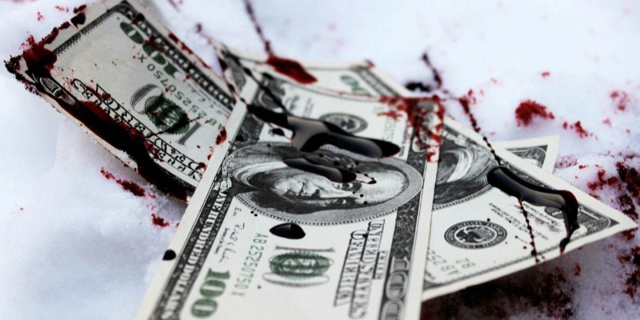 Planned Parenthood profits in Blood Money