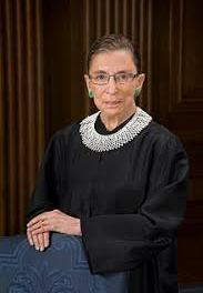 Test coming for Ginsburg's promise to leave if she's not at 'full steam'
