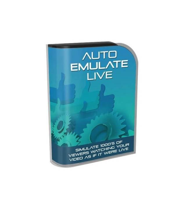 Auto Emulate Live Review