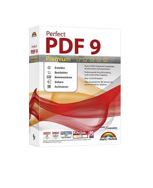 Perfect PDF 9 Premium Review