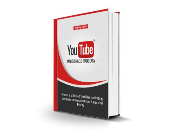 Youtube Marketing 3.0 Review