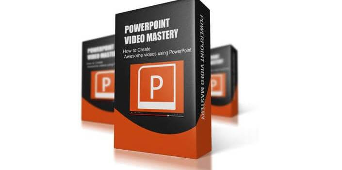PowerPoint Video Mastery Review