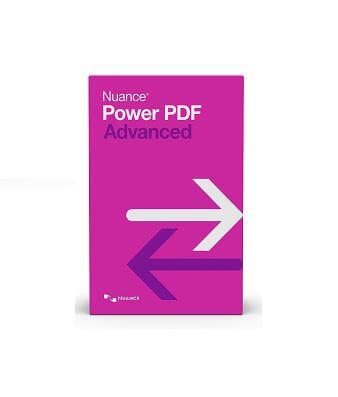 Power PDF Advanced 2 Review