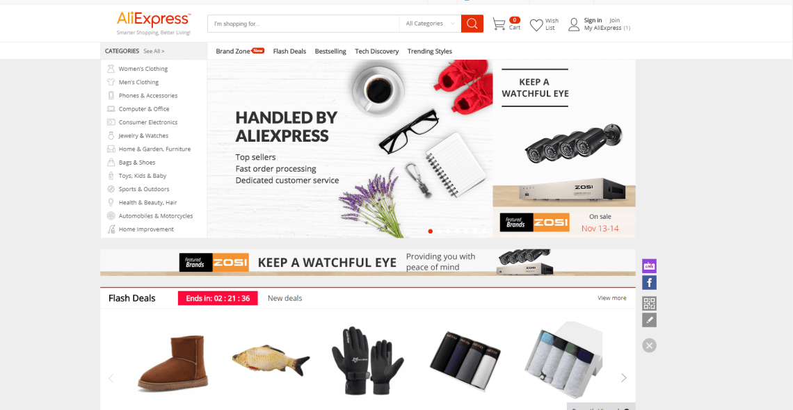 Is It Safe To Order From Aliexpress Lets Find Out