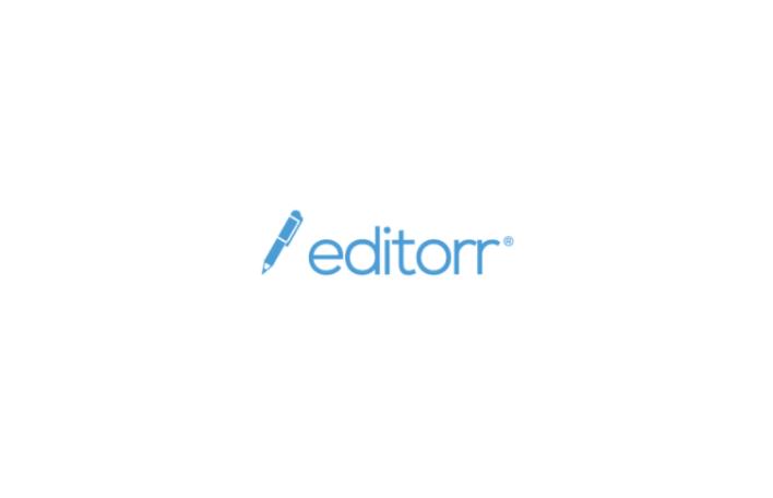 Editorr